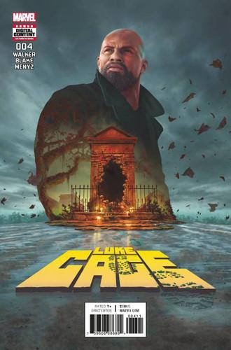 Luke Cage #04 (2017- )