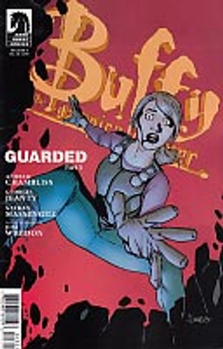 Buffy: The Vampire Slayer # 13b