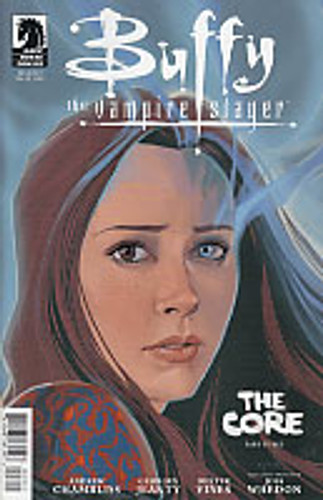 Buffy the Vampire Slayer # 23a