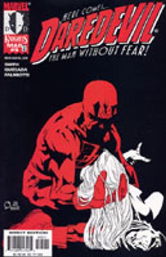 Daredevil # 5b