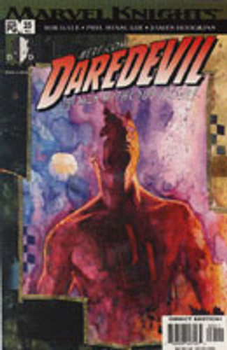 Daredevil # 25