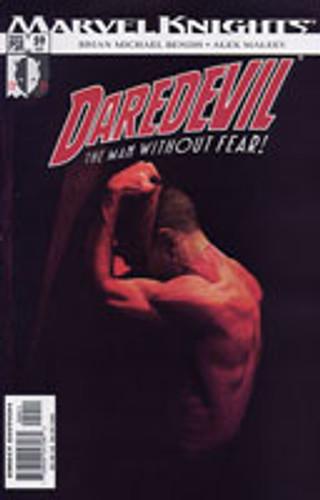 Daredevil # 59