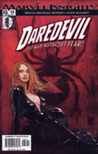 Daredevil # 63