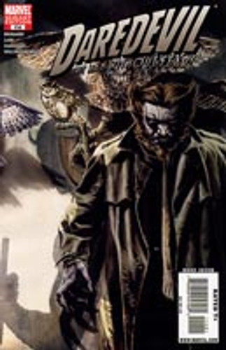 Daredevil # 114b Limited Variant