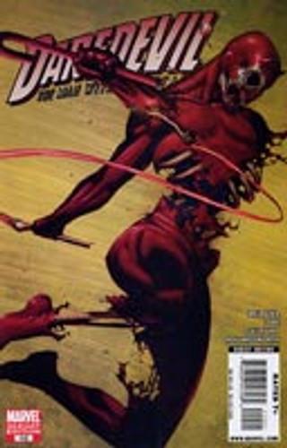 Daredevil # 112b Limited Zombie Variant
