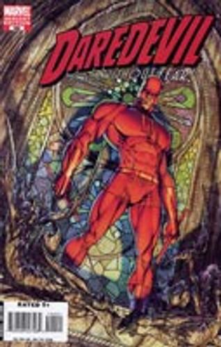 Daredevil # 100c limited variant
