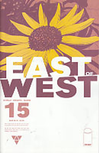 East of West # 15