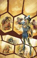 Teen Titans #23 FINAL ISSUE!