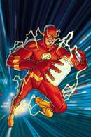 Flash (2016- ) #5 Limited Variant