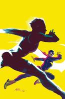 Batgirl (2016- ) #2