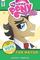 My Little Pony: Friendship is Magic #47
