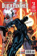 Black Panther #7 (2016- )