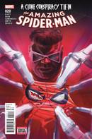 Amazing Spider-Man # 20 (2015- )