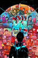 Nightwing #7 (2016- )