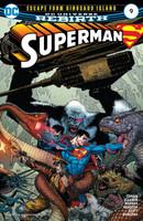Superman #9 (2016- )