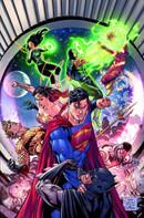 Justice League #7 (2016- )