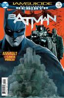 Batman #10 (2016- )