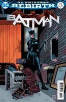 Batman #10 (2016- ) Limited Variant