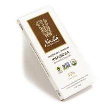 Organic Milk Chocolate - HISPANIOLA