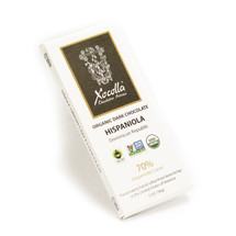 Organic Dark Chocolate - HISPANIOLA