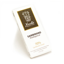 Single Origin Craft Chocolate - SAMBIRANO - Case of 12