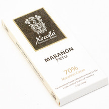 Single Origin Craft Chocolate - Maranon - Case of 12