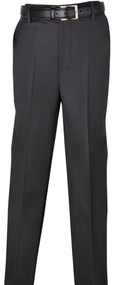 Boy's Dark Gray Dress Pants