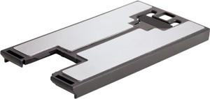 Steel Base Insert for Carvex Jigsaw