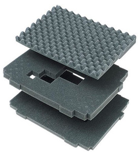 Foam inserts for SYS-Vari T-LOC