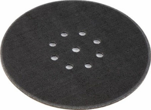 Interface Sander Backing Pad for PLANEX LHS 225 Drywall Sander, D225, 3-Piece Set