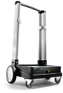 SysRoll Systainer and Storage Dolly