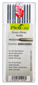 Pica-Dry Longlife Lead Replacement (10 per pack)