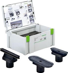 VAC SYS Accessory Set