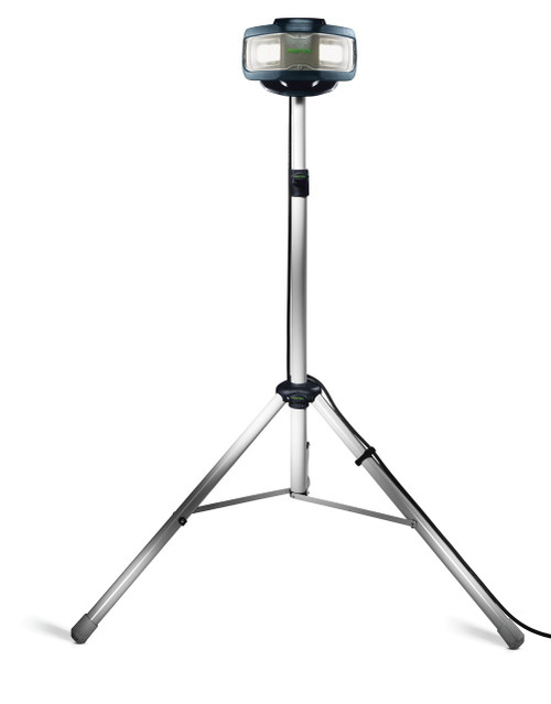 SYSLITE DUO-Set (Tripod and Light)