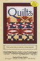 Quilts - Picture Piecing Pattern Quilt Front Cover