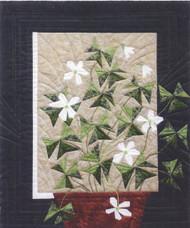 Oxalis Paper Piecing Quilt