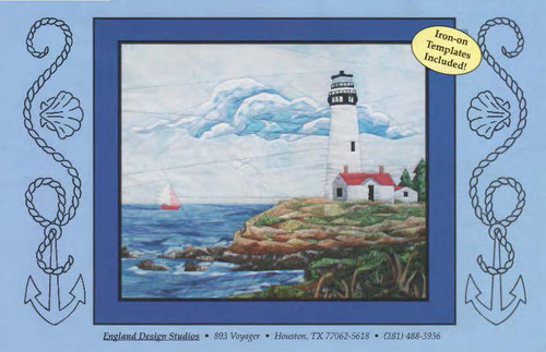 Lighthouse Front Cover