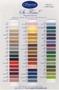 So Fine! Thread Color Chart