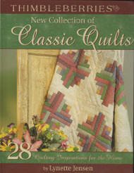 New Collection of Classic Quilts Front Cover