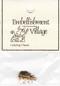 """Metal Ladybug Charm – A small cute metal ladybug charm – hole at top - 5/8"""" long."""