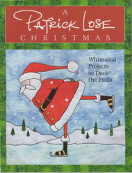 A Patrick Lose Christmas Front Cover