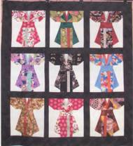 Kimonos Quilt