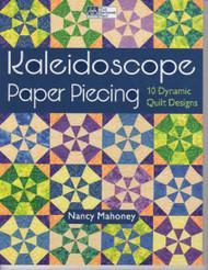 Kaleidoscope Paper Piecing Front Cover