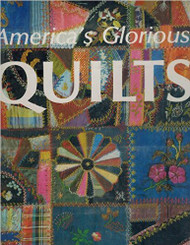 America's Glorious Quilts Front Cover