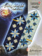 Mini Stars Table Runner Foundation Paper Piecing Front Cover
