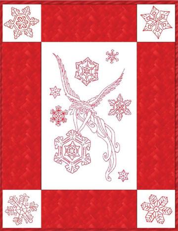 Christmas Magic Quilt