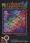 Celebration Foundation Paper Piecing Quilt Front Cover