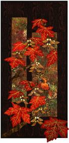 Maplewood Applique Quilt