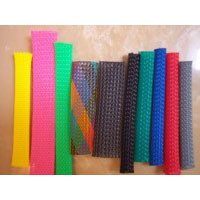 "1/8"" Bentley Harris Expando PT Braided Sleeving"