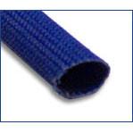 #17 Saturated fiberglass sleeving (500ft/spool) - Black